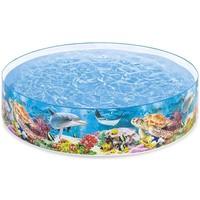 Zwembad Intex oceaan 244x46 cm