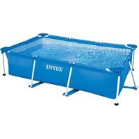 Zwembad Intex: 260x160x65 cm