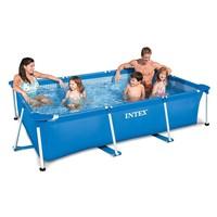 Zwembad Intex: 300x200x75 cm
