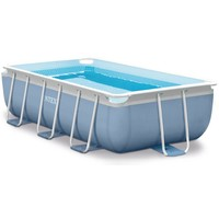 Zwembad Intex: 300x175x80 cm + filter