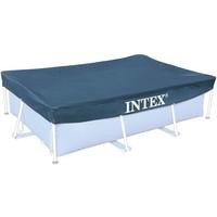 Afdekzeil zwembad Intex: 300x200 cm