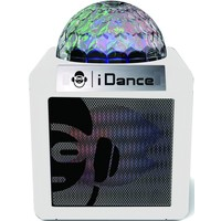 Bluetooth Party Cube iDance Nano CN-2 wit