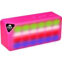 Party Speaker iDance Mini Blaster BM-1: roze