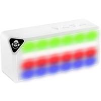 Party Speaker iDance Mini Blaster BM-1 wit
