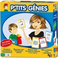 Ptits Genies