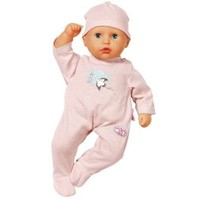 Slaappop My First Baby Annabell