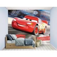 Behang Cars Walltastic 245x305 cm