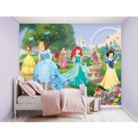 Behang Princess Walltastic 245x305 cm