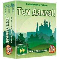 Fast Forward Ten Aanval