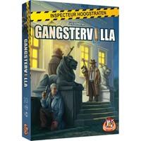 Inspecteur Hoogstraaten: Gangstervilla