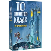 10 Minuten Kraak