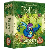 Fabelfruit Limoen