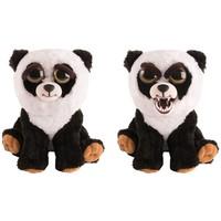 Feisty Pets: panda