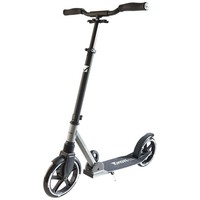 Step Move street Cruiser: Black/Grey 230 mm