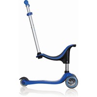 Step Globber kids Evo 4-in-1 blauw