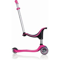 Step Globber kids Evo 4-in-1 roze