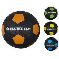 Voetbal Dunlop straat,