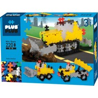Mini Basic Plus-Plus Wegwerkers 3-in-1 220 stuks