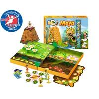 Maya de Bij Spel - Go Collecto