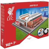 Puzzel Liverpool: Anfield Road 142 stukjes