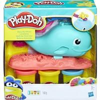 Wavy de Walvis Play-Doh: 168 gram