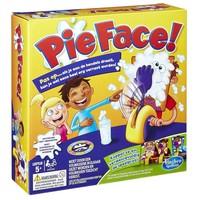 Slagroom Snoet / Pie Face Chain Reaction