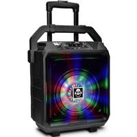 Wireless Rechargeable Speaker iDance Blue Tank BT-1