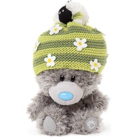 Pluche Me to You my dinky bear sheep hat 19 cm
