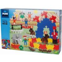 Mini Basic Plus-Plus Circus: 760 stuks