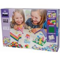 Mini Pastel Plus-Plus Starterset 600 stuks