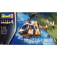 UH-72 A Lakota Revell schaal 1:32