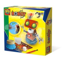 Borstelrobot SES