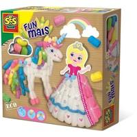 Funmais SES: prinses en eenhoorn