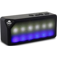 Party Speaker iDance Mini Blaster BM-1 zwart