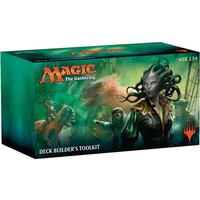 Magic The Gathering Ixalan Deck Builders Toolkit