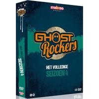 Ghost Rockers 4-DVD box - Seizoen 4