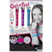 Accessoireset Gel-A-Peel: Fuzzy