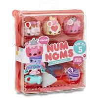 Starter Pack Num Noms: Jelly Rolls