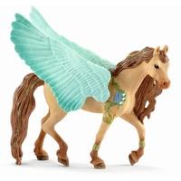 Pegasus stallion Schleich 70574