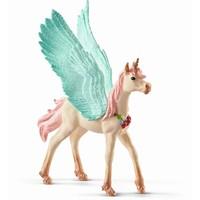 Eenhoorn Pegasus Schleich