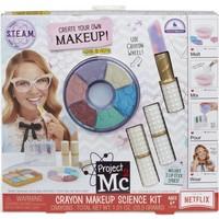 Science Kit Project Mc2 Crayon Makeup