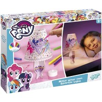 Nachtlampje maken My Little Pony ToTum