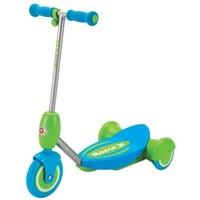 Scooter Razor electric Lil Es blauw