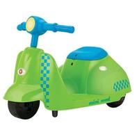 Scooter Razor electric Mini Mod groen