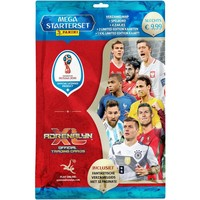 Panini starterpack Adrenalyn XL World Cup 2018