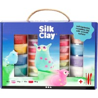 Silk Clay Creotime giftbox