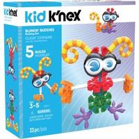 Blinkin` Buddies Kid K`nex: 23 stuks