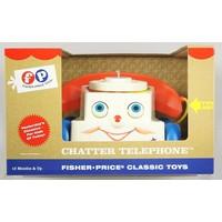 Telefoon Fisher-price classic