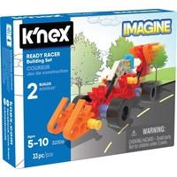Ready Racer K`nex: 33 stuks