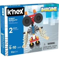 Robot K`nex: 30 stuks